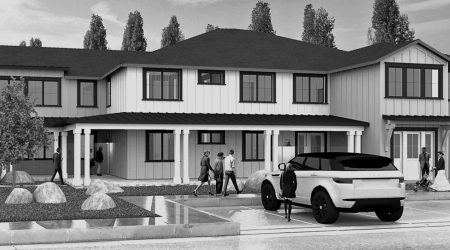 160 Beds Senior Living Community | Carmel Pacific, CA